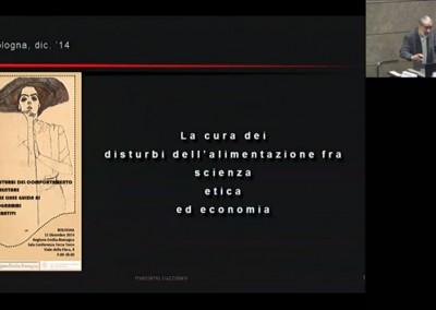 Intervento Prof. Massimo Cuzzolaro